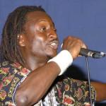 Afrikanisches Konzert