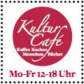 Anzeige Kultur-Café