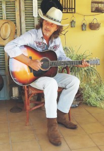 Dieter Lang – Country and More