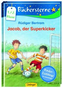 """Jacob, der Superkicker"""