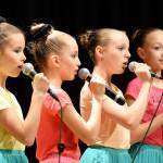 Europa-Melodien der Wandsbeker Musikschulen