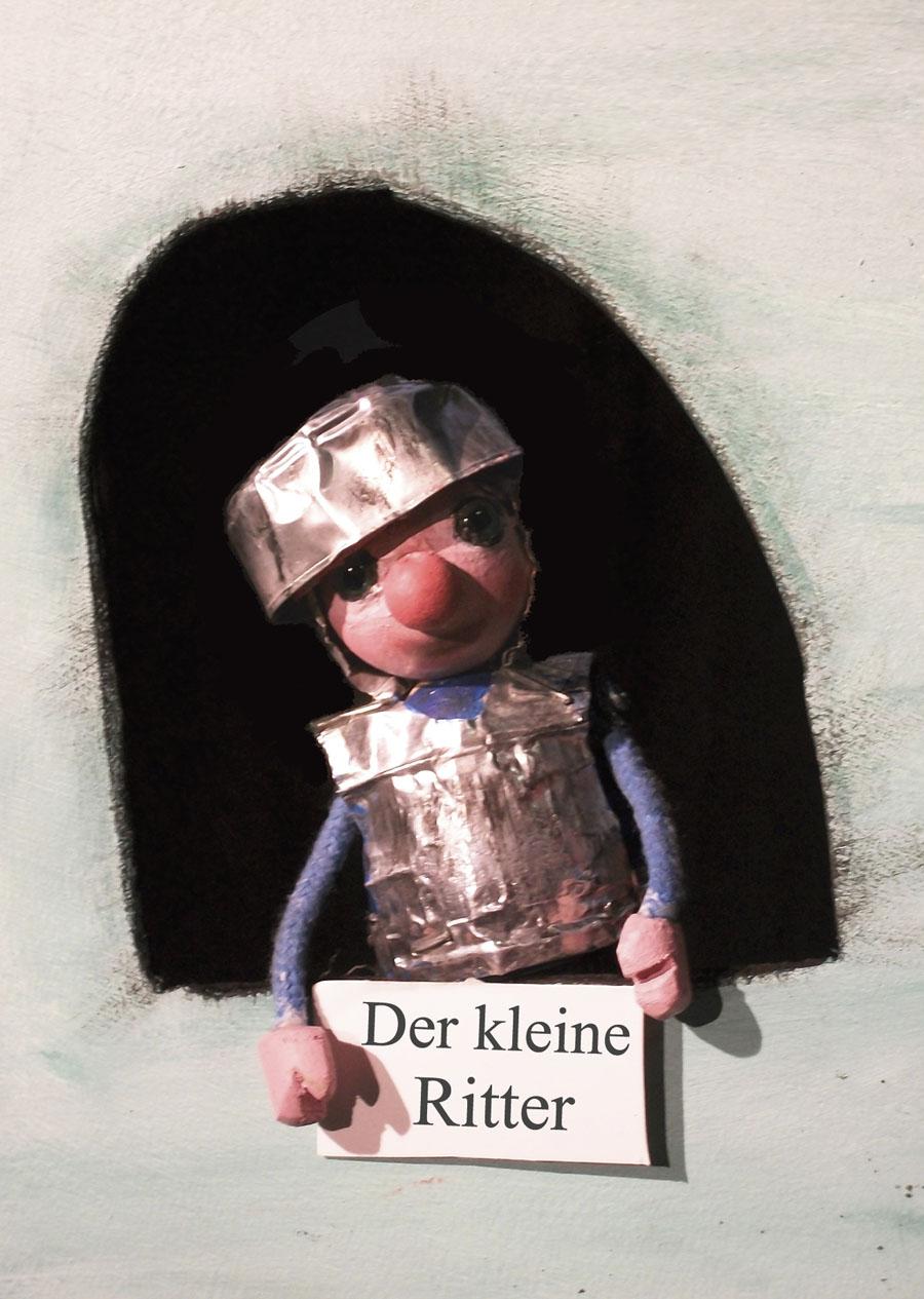 Der kleine Ritter