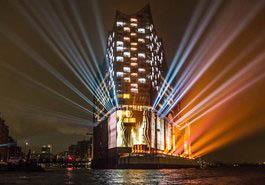 Elbphilharmonie feierlich als Juwel der Kulturnation Deutschland eröffnet