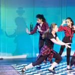 Jugendtheater Tarantella befragt Matthias Claudius