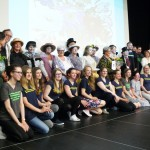 Festakt für Wandsbeks Bürgerpreise