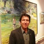 Ausstellung Tobias Duwe – Ein Norddeutscher Realist