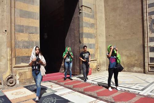 Themenabend Ägypten –wirsprechenfotografisch – ein Fotografieprojekt