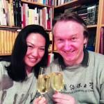 China literarisch serviert