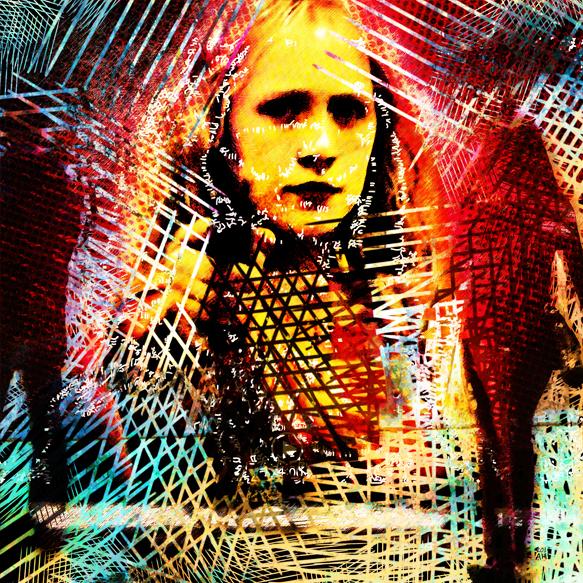 (Un-)beachtete Momente: Ausstellung Digitale Kunst von Andreas Hallmann
