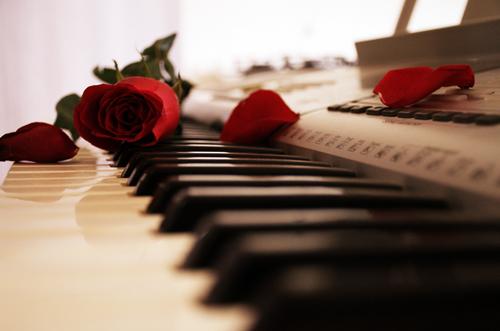 Poesie und Musik