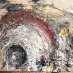"Ausstellung ""3 F – Faszination, Figur & Farbe"""