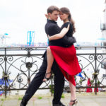 Wandsbek, Kulturschloss: Tango Argentino – auch ohne Tanzpartner/in!