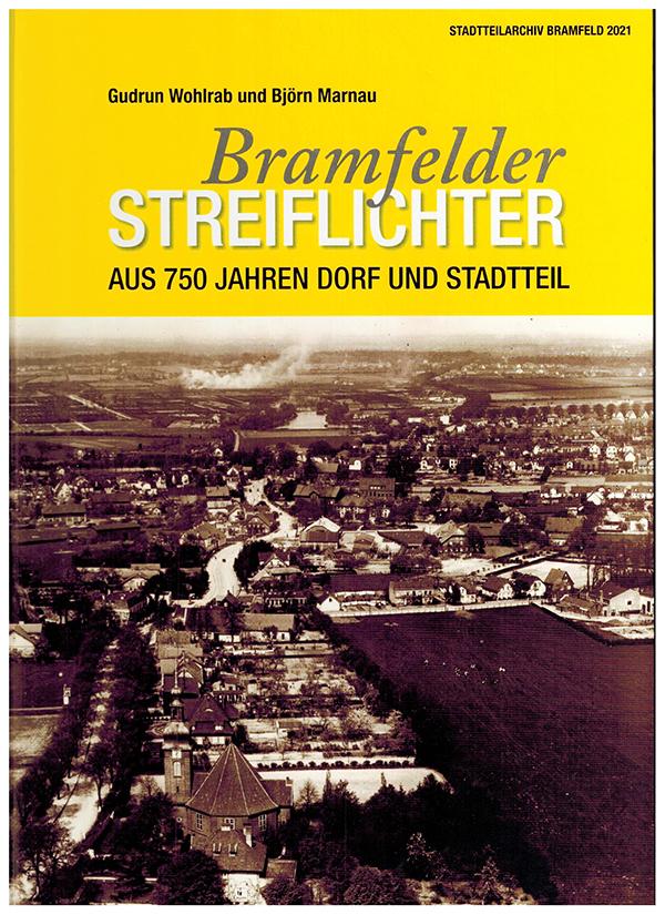 """Stadtteilarchiv Bramfeld und Buchhandlung Heymann präsentierten """"Bramfelder Streiflichter"""""""